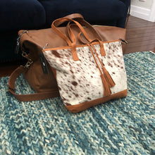 Leather Bag (X large)