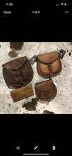 Saddlebag Large