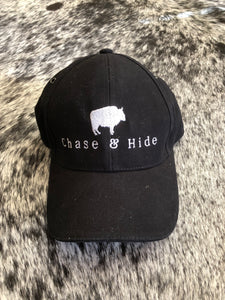 Chase & Hide Cap