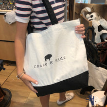 Chase and Hide Tote
