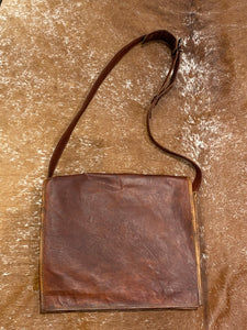 Laptop Satchel (square corner)
