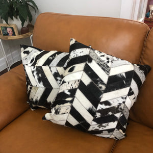 Cushion Chevron