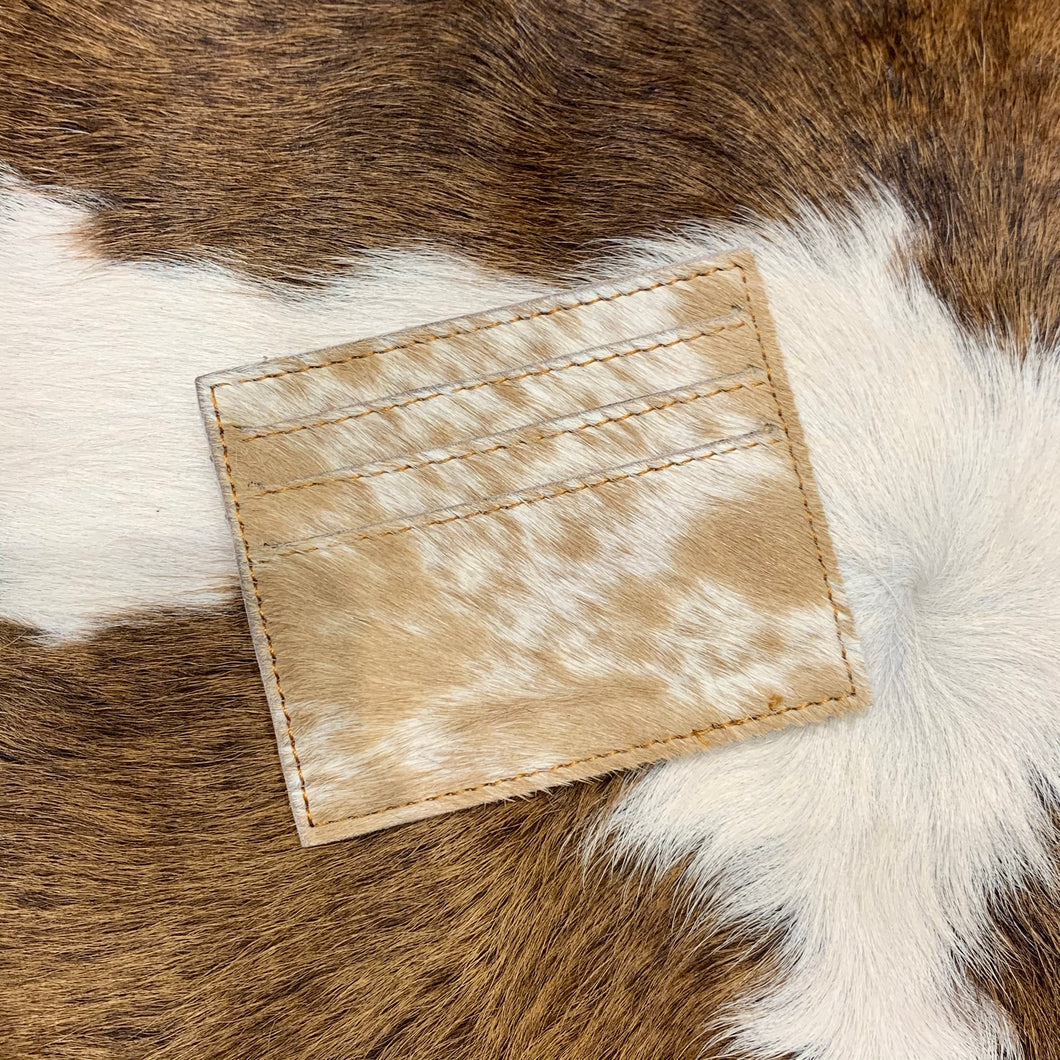 Card Holder Cowhide