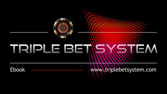 Perfect Roulette Prediction - Triple Bet System (Ebook)