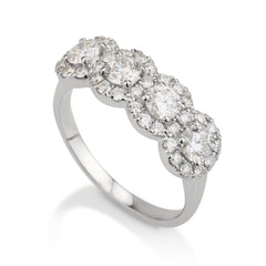 Daniella's Diamond Ring