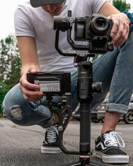 Ways to Use a Gimbal to Capture Amazing Footage