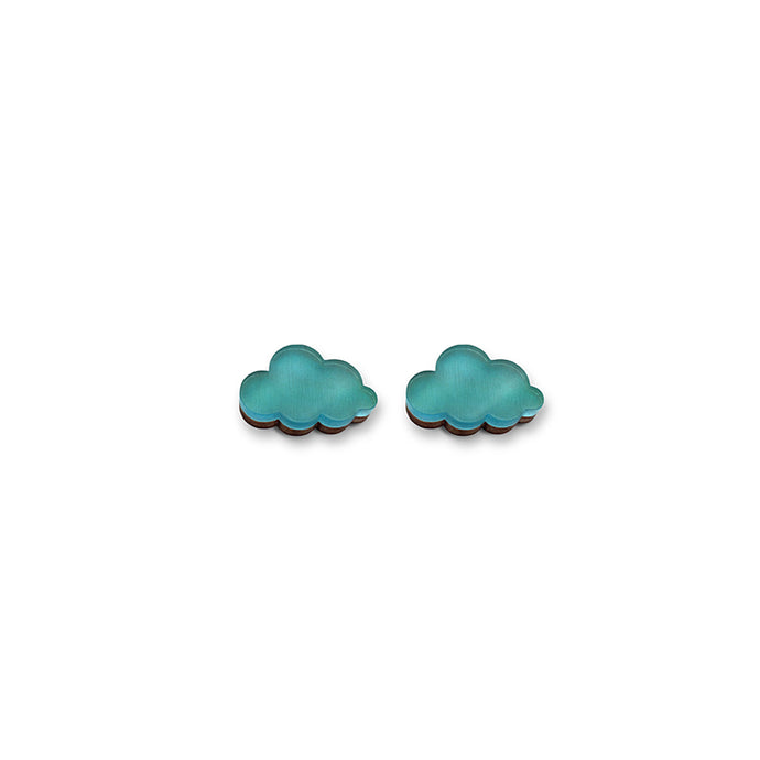 Okiiko Cloud Earrings