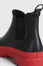 STUTTERHEIM Chelsea Rainwalker Black/Red