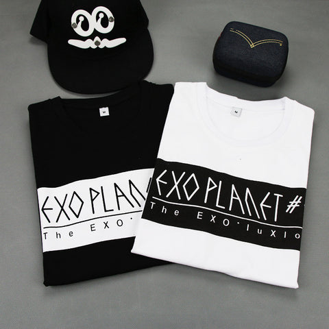 "Exo Planet ""THE EXO LuxIon"" T-Shirt"