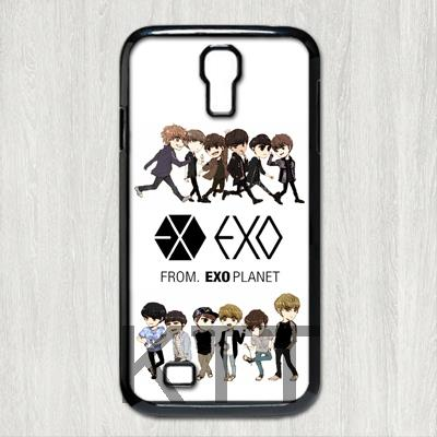 EXO Band Phone Case Cover (iPhone)