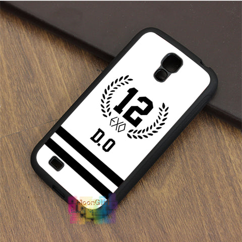 EXO Jersey Number 12 Phone Case (SAMSUNG)