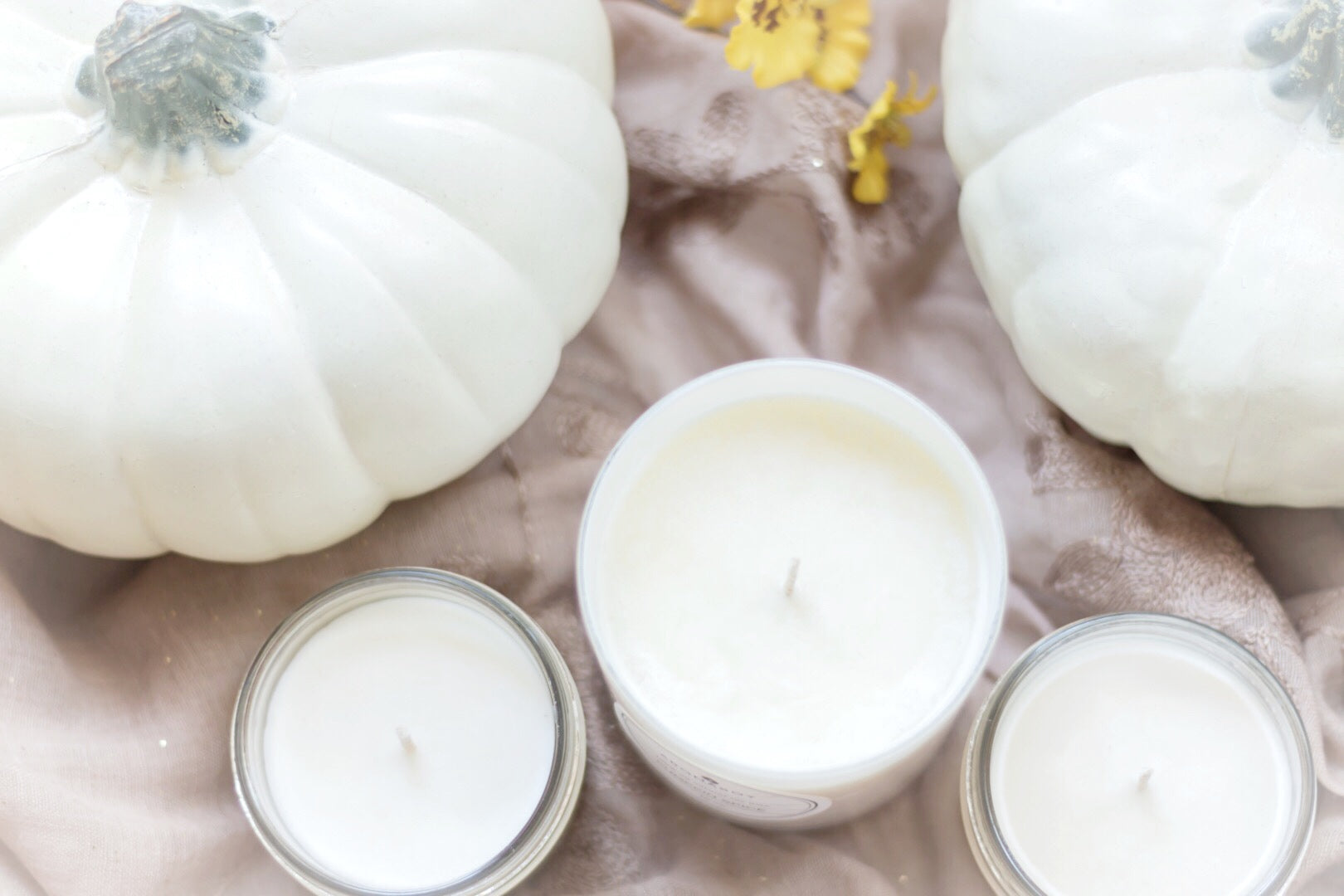5 Self-Care Ideas for Fall