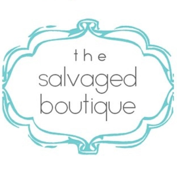 Interview with the Owners (and Sisters!) of The Salvaged Boutique