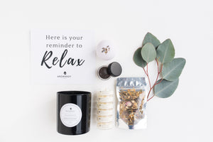 SELF-CARE BOX