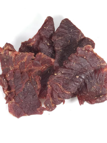 Beef Jerky<br/>Hickory<br/>3 oz. bags