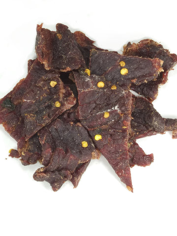 Beef Jerky<br/>Spicy Chipotle<br/> 3 oz. bags