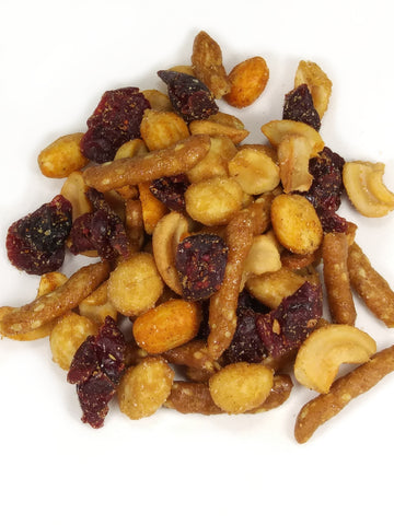 Sweet & Spicy Trail Mix<br/>4 oz. bags