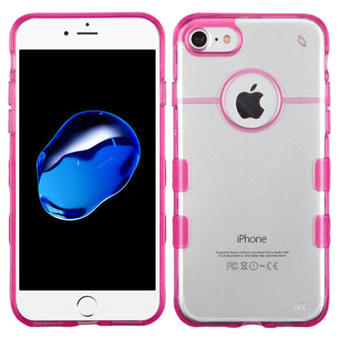 Funda Protector Case Transparente para iPhone 7/8
