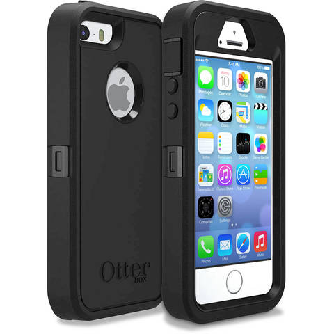 Otterbox Defender para iPhone 5/5s/SE
