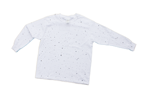 KIDS Long Sleeve connect the dots T-shirt
