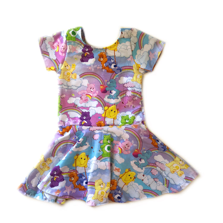 Care Bears Skirted Leo