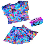 Under The Sea Two Piece Set