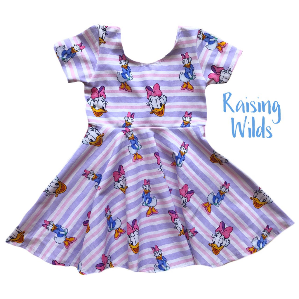 Daisy POP 2.0 Twirl Dress