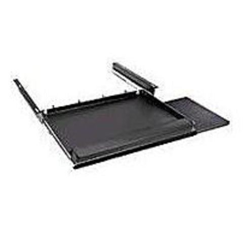 SI Middle Atlantic MD-KB Computer Keyboard Tray - Black