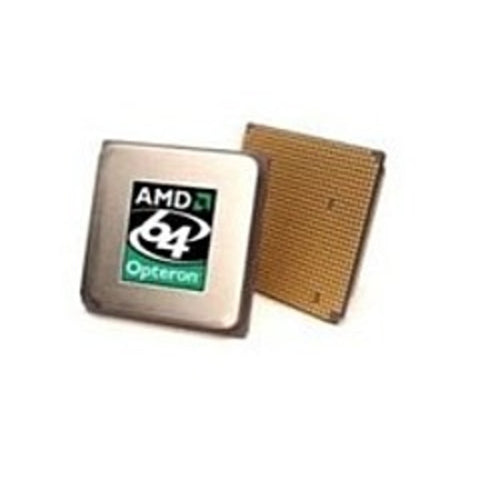 NOB HP 439189-B21 AMD Opteron Dual-Core 2220 2.8 GHz Processor Upgrade for ProLiant DL365 Server