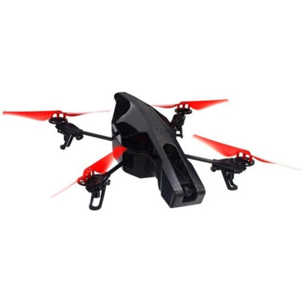PARROT PF721005 AR.Drone 2.0 Quadcopter Power Edition - Red