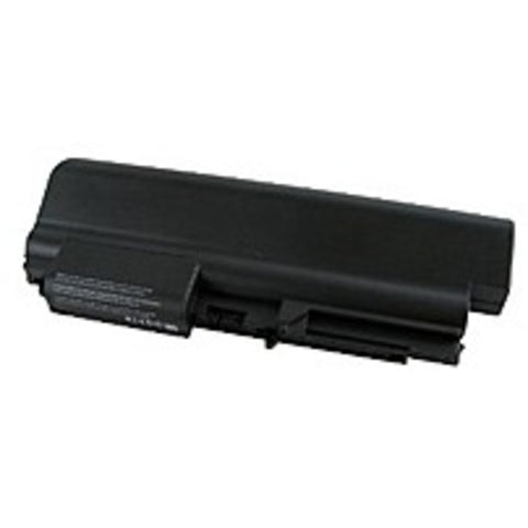 NOB Lenovo IBM 42T4677 9-Cell Lithium-ion 7800 mAh Notebook Battery