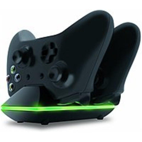 NOB dreamGEAR Cradle - Wired - Gaming Controller - Charging Capability - 2 x USB