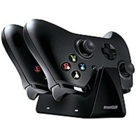 NOB DreamGEAR DGXB1-6611 Dual Controller Charge Station - Xbox One