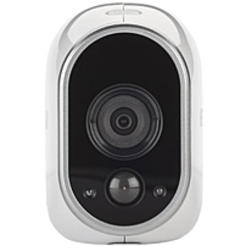 FS Arlo VMC3030 Network Camera - 1 Pack - Color - 25 ft Night Vision - H.264 - 1280 x 720 - CMOS - Wireless