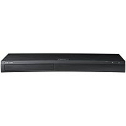 A Samsung UBD-M9500/ZA 4K UHD Smart Blu-ray Player - Wi-Fi - Bluetooth - Black