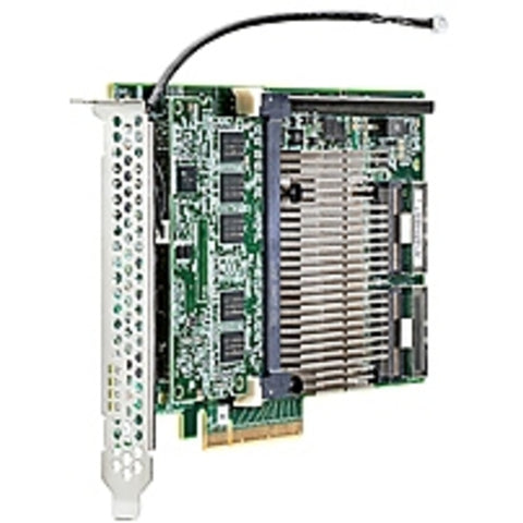 NOB HP 726897-B21 Smart Array P840/4G Storage Controller - 12 Gb/s SAS - PCI Express 3.0 x8