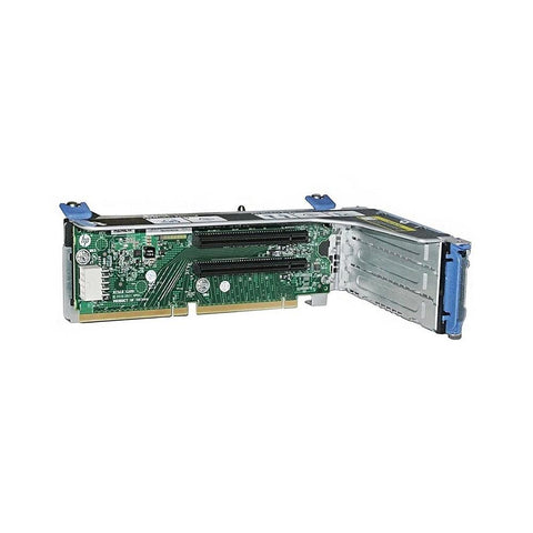 HP PCI-E 2 Slot x16 Riser Kit For DL380 Gen8 653208-B21