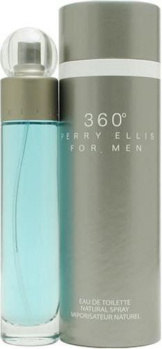 360 by Perry Ellis Eau de toilette spray for men