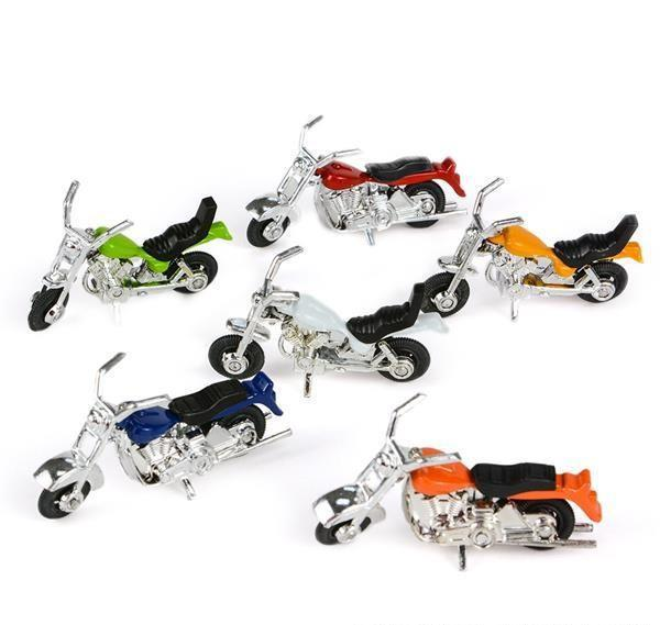 "3"" DIECAST MOTORCYCLE"