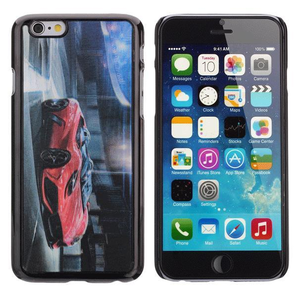 3D Cell Phone case for: iphone7/7plus and Note 7