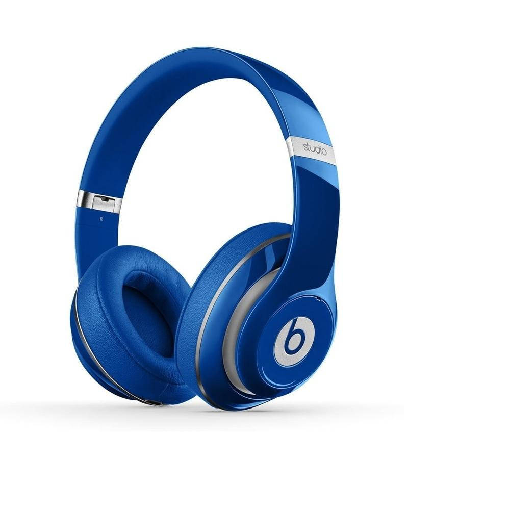 Buy Beats By Dr. Dre Studio 2.0 Wired Over-Ear Headphones w ...
