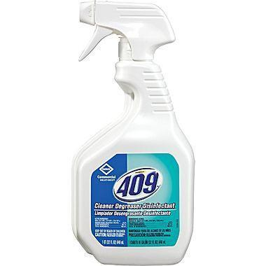 409 Cleaner Degreaser Disinfectatnt 32oz