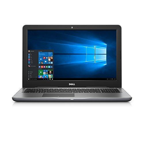 "Dell Inspiron 15.6"" FHD Laptop (7th Generation Intel Core i7, 16GB RAM, 1 TB HDD, AMD Radeon R7 M445 Graphics) (i5567-7292GRY)"