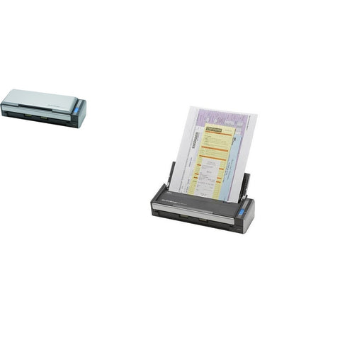 Fujitsu ScanSnap S1300i Instant PDF Multi Sheet-Fed Scanner Trade Compliant USB PA03643-B205