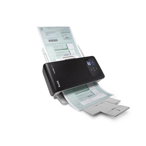 Kodak Scanmate I1150 Sheetfed Document Scanner 600x600dpi USB 1664390