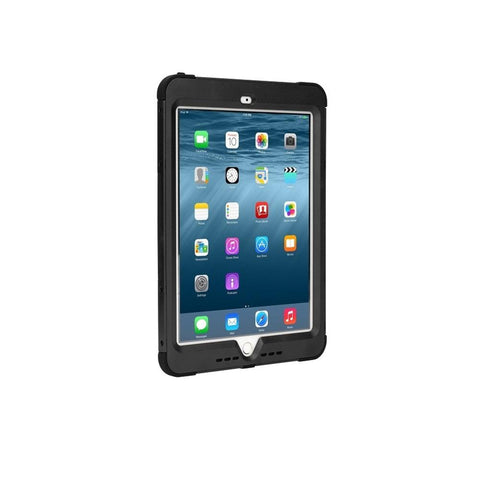 Targus Safeport Rugged Max Pro Case For Ipad Air 2 Black THD124USZ