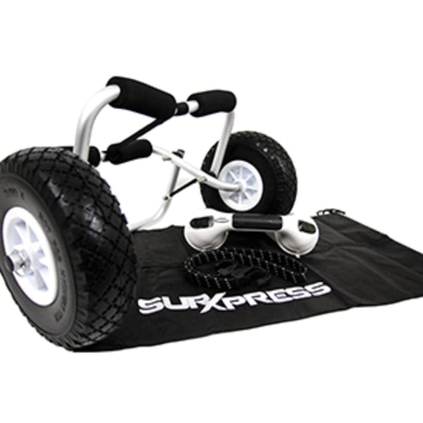 SurfStow SUPXpress Transport Kit w/SUPGrip & Indicator