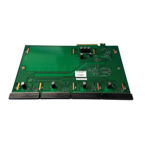 HP 667281-001 x4 Redundant Power Supply Backplane Board