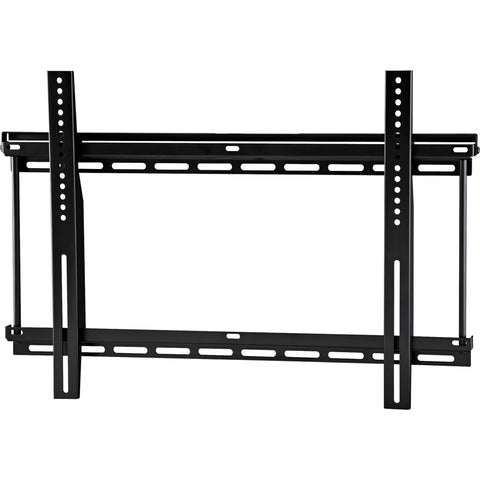 NOB Ergotron Neo-Flex 60-614 Wall Mount for Flat Panel Display - 37 to 63 Screen Support - 175 lb Load Capacity - Black