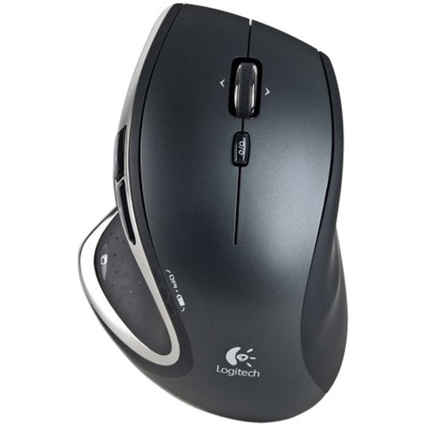 fa7fa5d689a8 Logitech Performance MX 8-Button Wireless Rechargeable Laser Scroll Mouse  w Tilt Wheel Plus